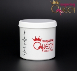 Sugaringpaste Black professional 1000g – Zuckerpaste mit Aktivkohle